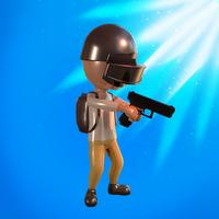 Shooter Man 3D
