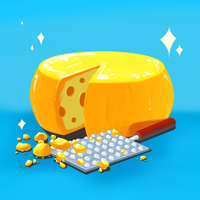 Cheese Greater