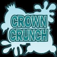 CROWN CRUNCH