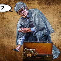 Sherlock Holmes' Cases