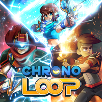 Chronoloop - time travel strategy rpg