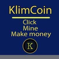 Clicker KlimCoin — Click, Мine, Make Money!