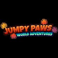 Jumpy Paws - World Adventures