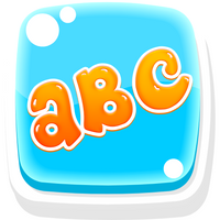 ABC, Numbers, Words, Animals, Toys Tracing