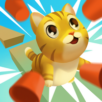 Jumpy Kitty 3D