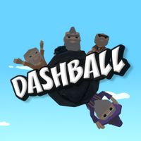 DASHBALL, Cats of War, 4 Drunk Dudes & Find the King