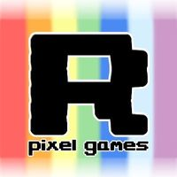 Rainbow Pixel Games