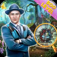 Hidden Object Games 500 Levels : Mystery Secret