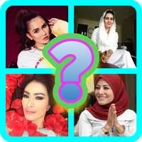 Dangdut Artist Quiz