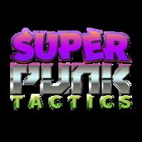 SUPERPUNK Tactics