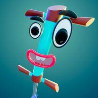 Jumper Pogo Stick