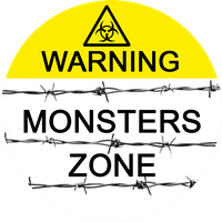 Monsters Zone