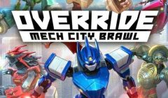 Override: Mech City developer The Balance acquired by Modus Games