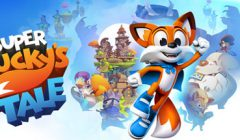 Lucky's Tale dev Playful secures $23 million to create viewer-friendly games