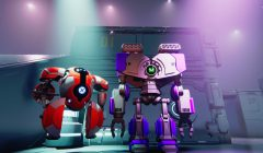 Utopos Games raises $1m for machine learning game