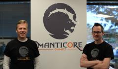 Manticore Games raises $30 million for its social game platform Core