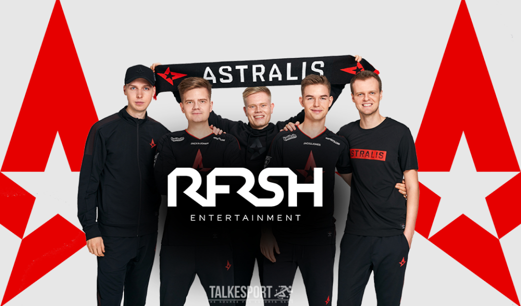 Astralis Group Will Do IPO