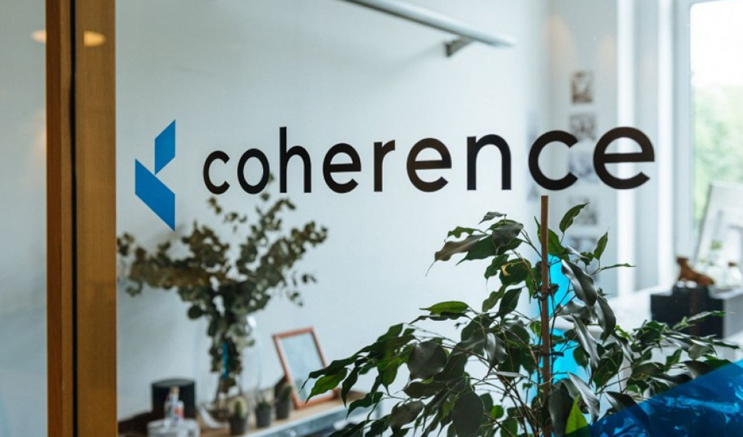 Coherence Raises $2.5m Seed Funding
