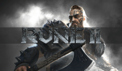 Rune II publisher Ragnarok 'shocked' by closure of dev Human Head Studios