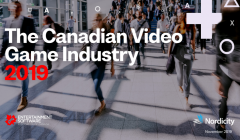 ESAC releases economic impact study on Canadian games industry