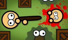 Kongregate acquires Surviv.io, a popular battle royale game