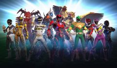 Animoca Brands buys nWay, the developer of Power Rangers game, for $7.69M
