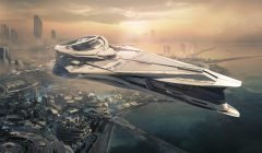 Star Citizen, a title of Clowd Imperium Games Corporation, has raised more than $250m in crowdfunding campaign