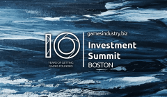 Amazon, Wired Productions,  Irregular Corporation,  Ubisoft, Sega, PlayStation, Gearbox and many more join PAX Investment Summit