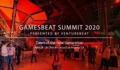 VentureBeat will hold a GamesBeat Summit on April 28-29