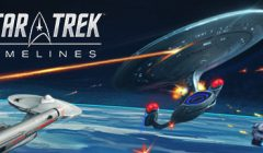 Tilting Point acquires Star Trek: Timelines game from Disruptor Beam