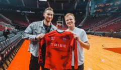 To expand its mobile esports business, Tribe Gaming raises $1.04 million from celebrity athletes