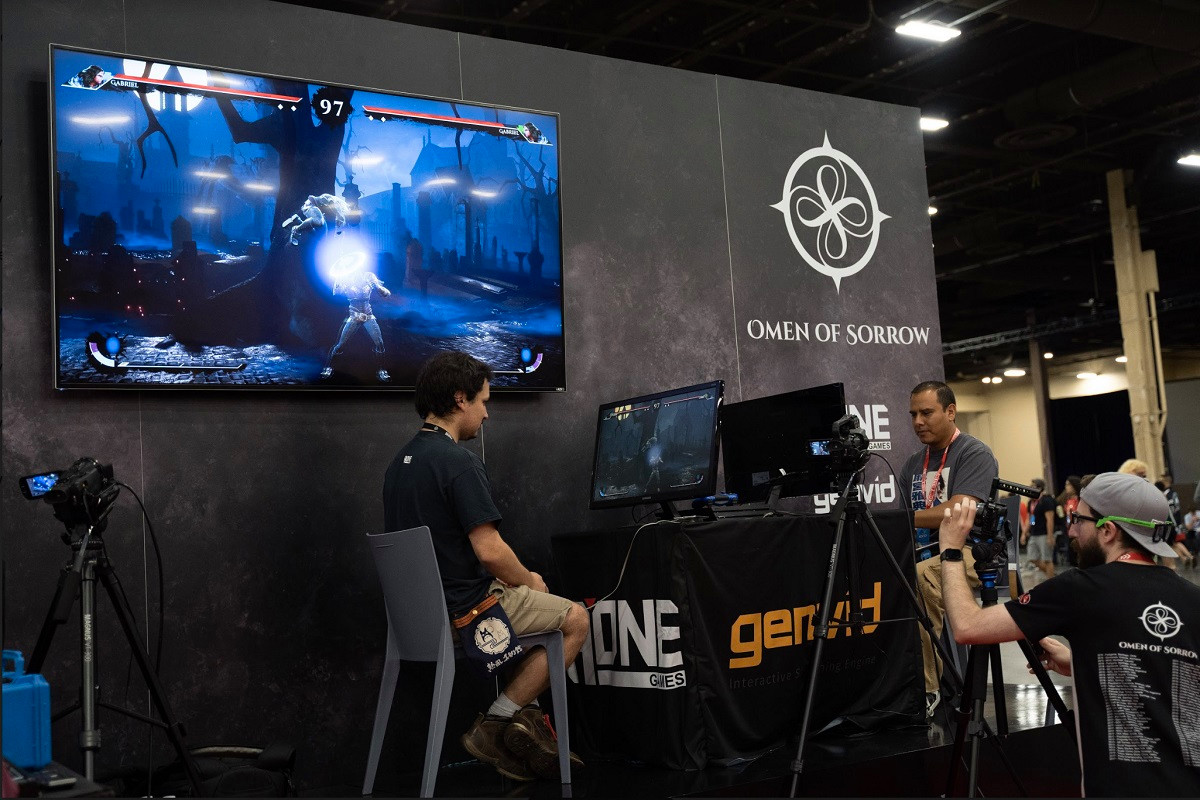 Genvid raises $6 million more from investors, unveils 5 games using its streaming tech