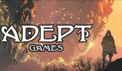 AuthorDigital raises $5.5 million from Super.com and launches Adept Games