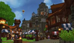 Riot Games buys Hypixel Studios, maker of Hypixel, the upcoming Minecraft-like game