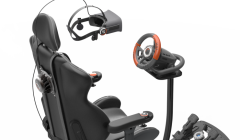Roto VR chair startup raises funds, as pandemic boosts prospects for VR and gaming