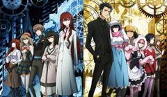 Colopl buys Steins;Gate developer Mages for $15 million