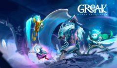 Team17 signs Enchanting Metroidvania Greak: Memories of Azur