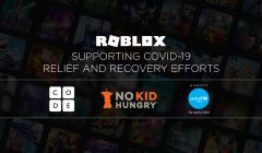 Roblox initiative could raise $2m for COVID-19 relief