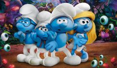 """Microids and IMPS to conclude a publishing agreement: A video game """"The Smurfs"""" is in the works!"""