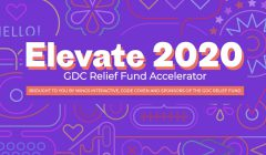 GDC Relief Fund distributed to over 170 developers, announcing ELEVATE 2020: GDC Relief Fund Accelerator