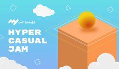 MY.GAMES Announces Hyper-Casual Jam