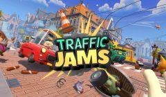 "Vertigo Games and Little Chicken Announce Publishing Partnership for ""Traffic Jams"""
