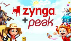 Zynga Acquires Peak for $1.8B