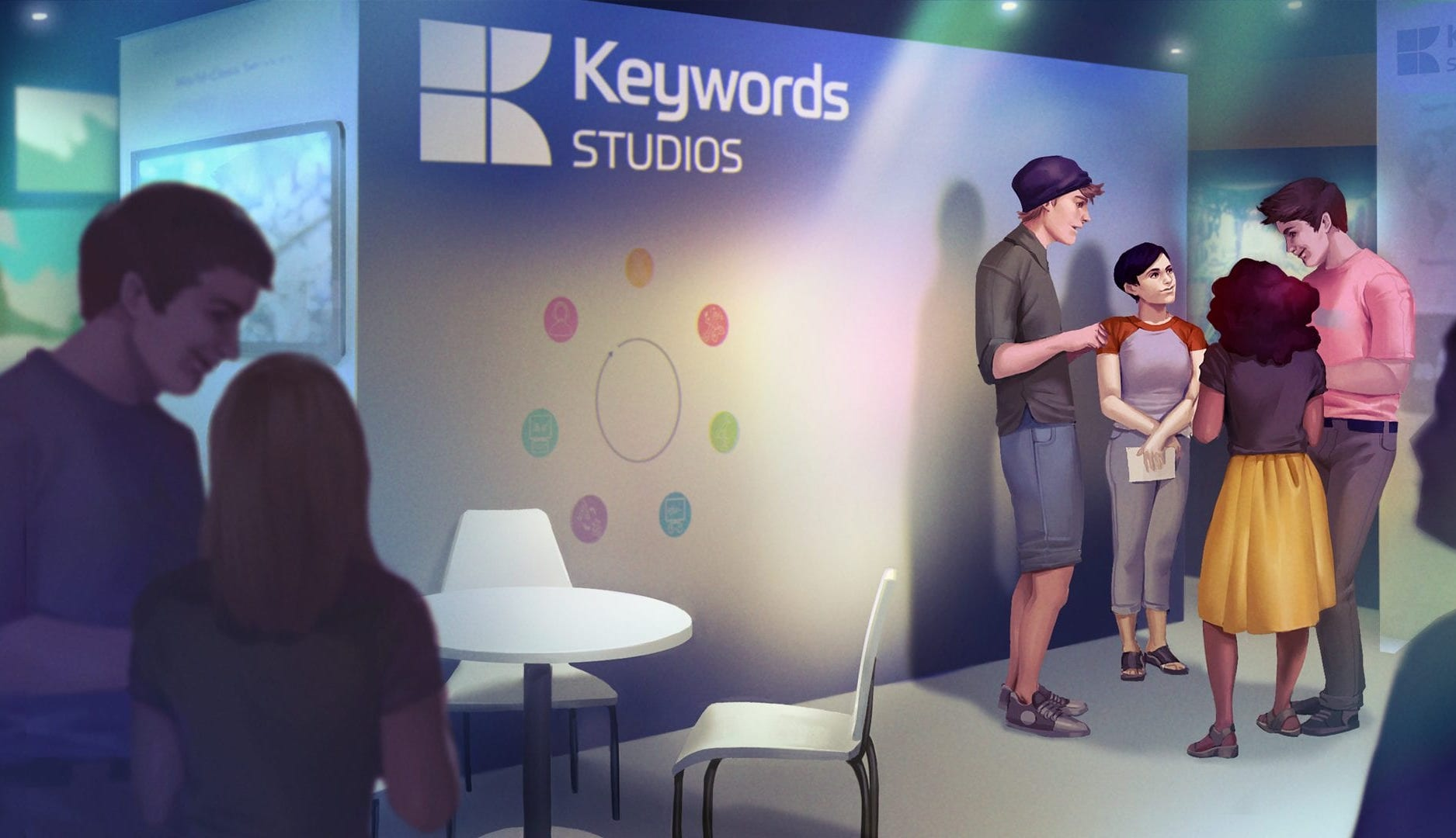 Keywords Studios acquires Coconut Lizard for $2m to strengthen game development service line