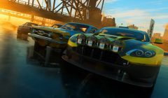 Electronic Arts Reaches Agreement for Acquisition of Codemasters