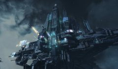 Sperasoft unites with CCP Games on a new title