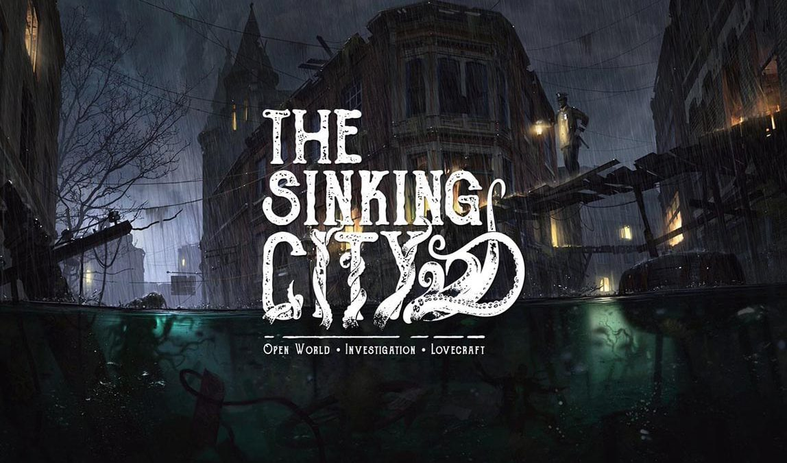 The Sinking City Returns To Storefronts After Nacon Wins Legal Dispute