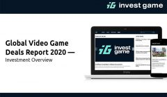 Games Investments Totaled $33.6bn In 2020: Invest Game
