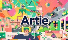 Gaming Platform Artie Raises $10M in Seed Funding