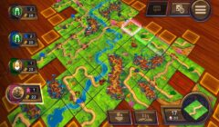 Asmodee Announces Acquiring Board Game Arena